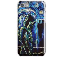 art legend  iPhone Case/Skin
