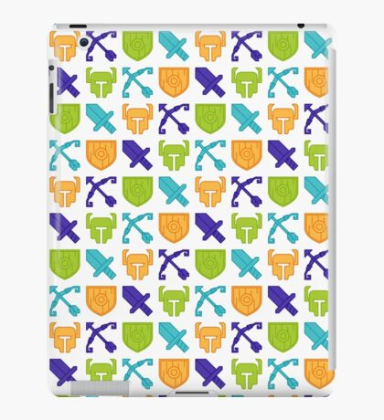 Square RPG iPad Case/Skin