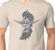 Retro Three-Eyed Elvish Lad Unisex T-Shirt