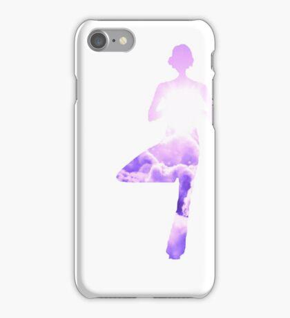 Yoga iPhone Case/Skin
