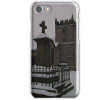 Ashford Church iPhone Case/Skin