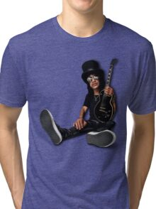Slash Tri-blend T-Shirt