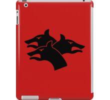 Kerberos iPad Case/Skin