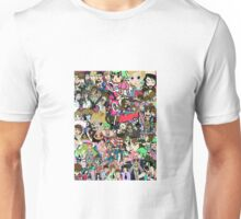Hewllzy design collection Unisex T-Shirt