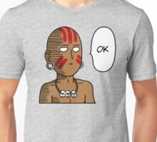 One Punch Dhalsim Unisex T-Shirt