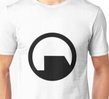 Black Mesa Logo - Half life Unisex T-Shirt