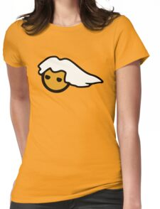 PC Masterrace head Womens Fitted T-Shirt