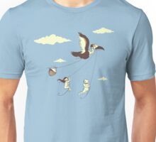 The Berry Thieves Unisex T-Shirt
