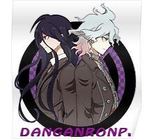 DANGANRONPA Poster