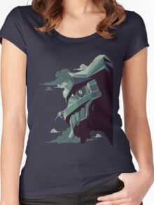 Colossal Spirit Women's Fitted Scoop T-Shirt