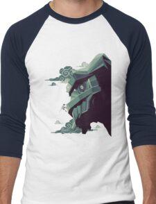 Colossal Spirit Men's Baseball ¾ T-Shirt