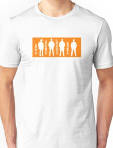 trainspotting Unisex T-Shirt