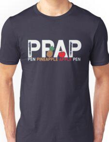 PPAP Pen Pineapple Apple Pen song Unisex T-Shirt