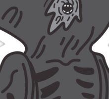 Dementor Sticker