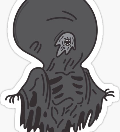 Dementor Sticker