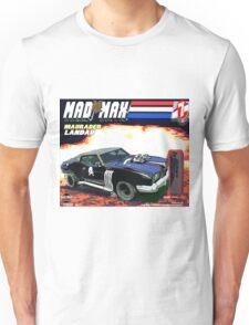 Mad Max Meets G.I. Joe Unisex T-Shirt