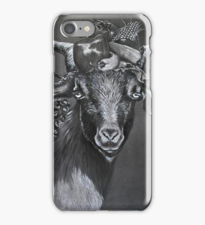 Amalthea iPhone Case/Skin
