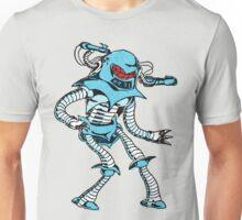 Battle Rob Unisex T-Shirt