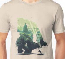 Colossal World Unisex T-Shirt