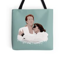 I'll be there for you Tote Bag
