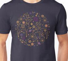 Jingle Bell Reindeer  Unisex T-Shirt