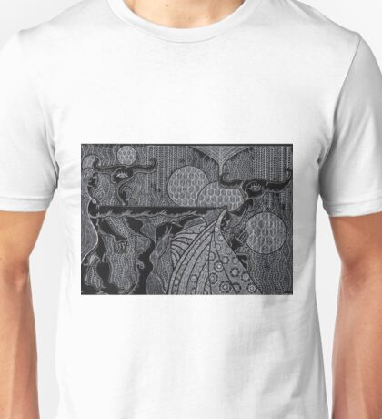 communion Unisex T-Shirt