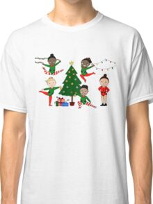 Final Five Christmas Classic T-Shirt
