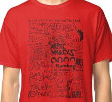 Artic Monkey - Band Classic T-Shirt