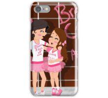 Breast Cancer Awareness iPhone Case/Skin