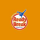"""Ready to Break"" (Vest) by MNW Create"