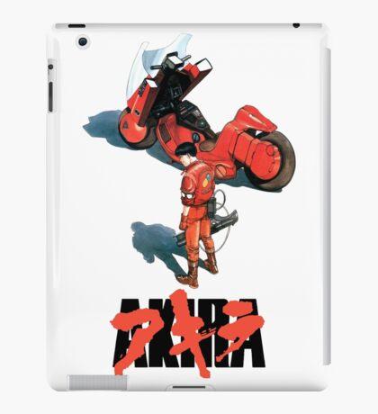 Akira - Kaneda iPad Case/Skin