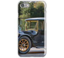 1919 Pierce-Arrow 38C Coupe II iPhone Case/Skin