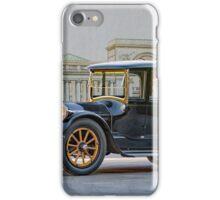 1919 Pierce-Arrow 38C Coupe  iPhone Case/Skin