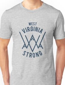 West virginia stay strong Unisex T-Shirt