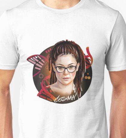 Cos Unisex T-Shirt