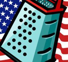 Make America Grate Again Sticker
