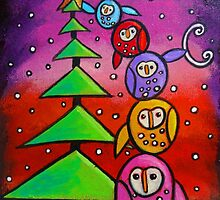 The Spirit of the Season by Juli Cady Ryan