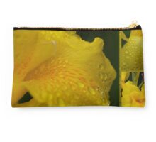 YELLOW Studio Pouch