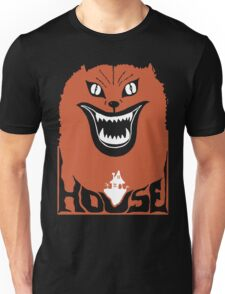 Hausu Black Edition Unisex T-Shirt