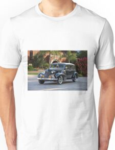 1939 Cadillac Fleetwood 7519 Sedan 'Godfather' Unisex T-Shirt