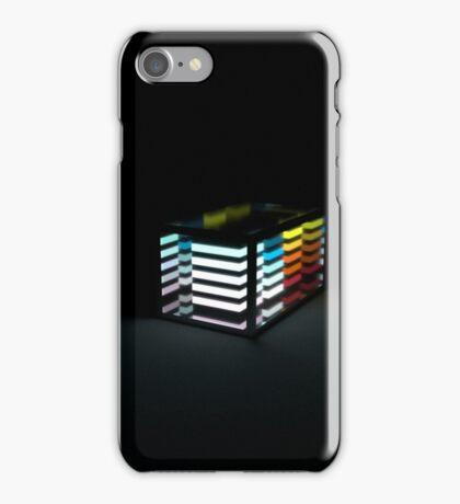 Light Box iPhone Case/Skin