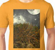 Desert Cliff Unisex T-Shirt