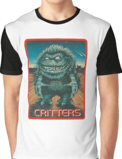 Critters! Graphic T-Shirt