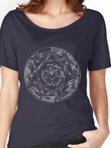Key of Solomon Women's Relaxed Fit T-Shirt