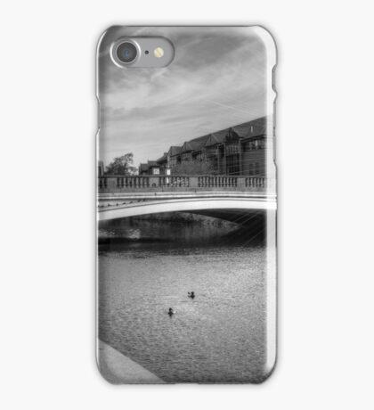 Derby City Bridge iPhone Case/Skin