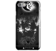 Blake Belladonna Forest iPhone Case/Skin