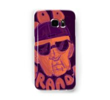 Rad Grand-pa Samsung Galaxy Case/Skin
