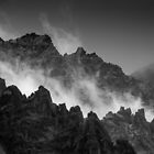 The mountains are calling #1 by sliwinski-photo