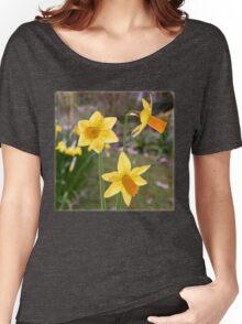 Garden Still Life...But How? Women's Relaxed Fit T-Shirt