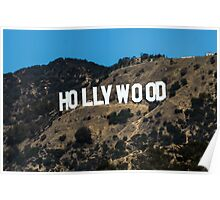 Hollywood #1 Poster